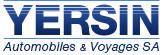 Garage Yersin : vente de voitures neuves (Toyota et Suzuki) et d'occasions (Toyota et Suzuki) à Château-d'Oex